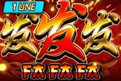 Fa Fa Fa Slot Machine Free Play