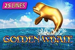 Golden Whale
