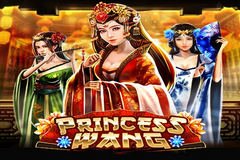 Princess Wang Slot