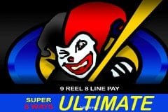 Super 8 Way Ultimate