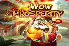 Wow Prosperity Slot
