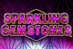 Sparkling Gemstones Slot Game