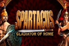 Spartacus Gladiator of Rome