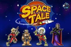 Space Tale