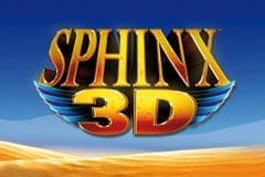 Sphinx 3D Live Slot