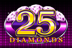 25 Diamonds Slot