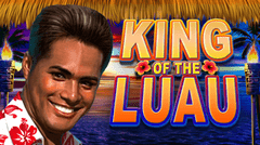 King of the Luau Slot