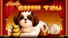 Lucky Shihtzu Slot