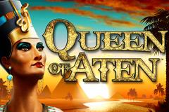 Queen of Aten Slot