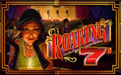 Roaring 7s Slot