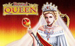 Royal Queen Slot