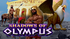 Shadows of Olympus Slot