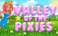 Valley of the Pixies Slot