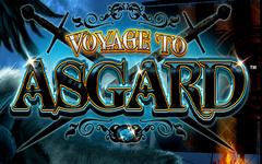 Voyage to Asgard Slot