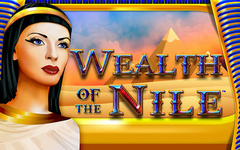 Wealth of the Nile Slot