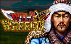 Wild Warrior Slot