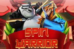 Spin Warrior Slot Machine
