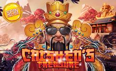 Caishen's Treasure Slot