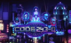 Code 243-0 Slot