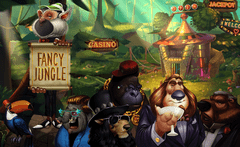 Fancy Jungle Slot