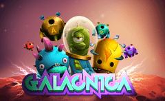 Galacnica Slot