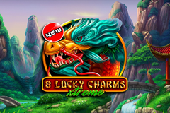 Spiele 8 Lucky Charms Xtreme - Video Slots Online