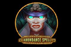 Abundance Spell Slot