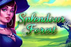 Splendour Forest Slot Machine
