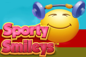 Sporty Smileys Online Slot
