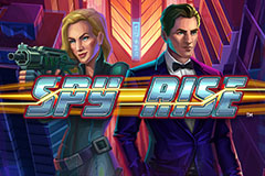 Play Spy Rise Slot Online