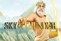 Sky of Thunder Slot
