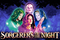 Sorcerers of the Night Slot