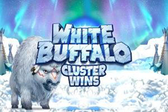 White Buffalo Cluster Wins Slot