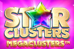 Star Clusters Megaclusters Slot Game