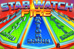 Star Watch Fire Slot