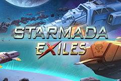 Play Starmada Exiles Slot Online