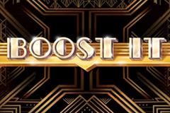 Boost It Slot