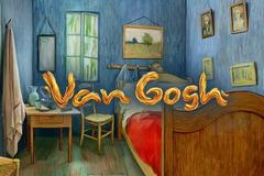 Van Gogh Slot