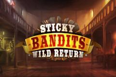 Sticky Bandits: Wild Return Slot Machine