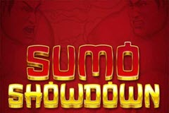 Sumo Showdown Slot Machine