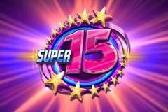 Super 15 Stars Online Slot