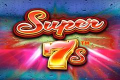 Super 7s Online Slot