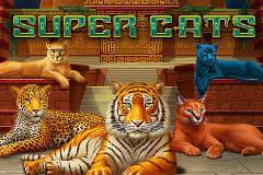 Super Cats Slot Machine