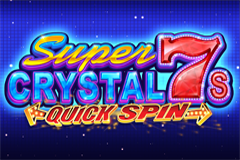 Super Crystal 7s Slot Review