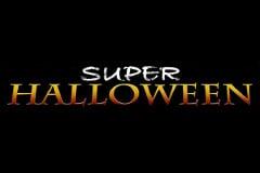 Super Halloween Slot