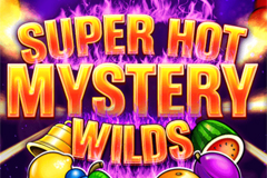 Super Hot Mystery Wilds Slot