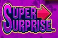 Super Surprise Slot Game