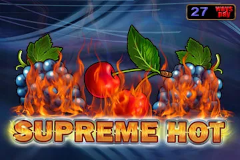 Supreme Hot Slot Machine