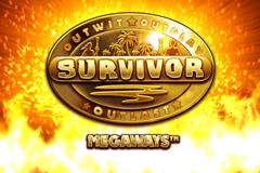 Survivor Megaways Slot Machine