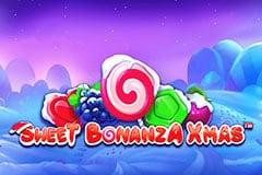 Sweet Bonanza Xmas Slot Game